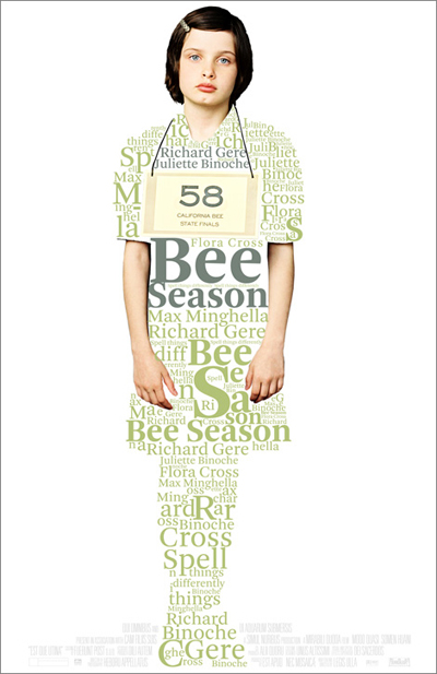 Plakat: Bee Season