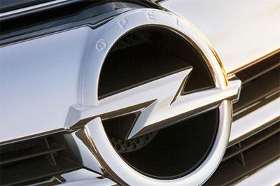 Foto: Logo Opel