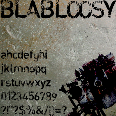blabloosy