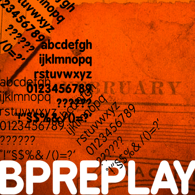 BPreplay