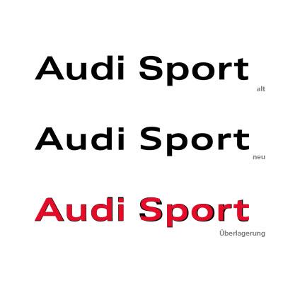Audi Font