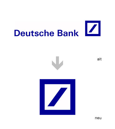 Grafik: Deutsche Bank Logo