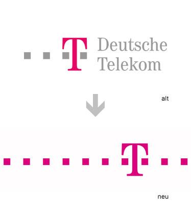 Grafik: Deutsche Telekom Logo