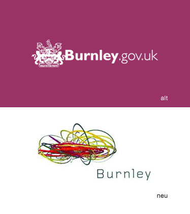 Grafik: Burnley Logo