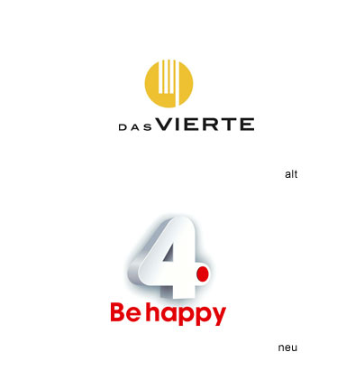 Grafik: Logo Das Vierte