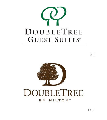 Double Tree Hotel Logo