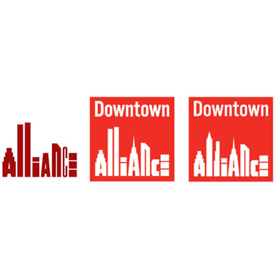 Logo Downtown Alliance