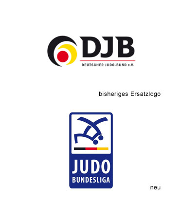 Grafik: Judo Bundesliga Logo