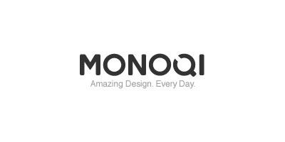 Grafik: MONOQI Logo