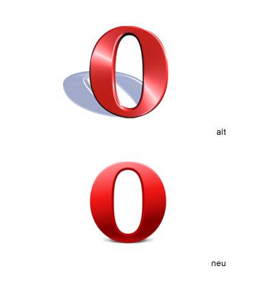 Grafik: Logo Opera