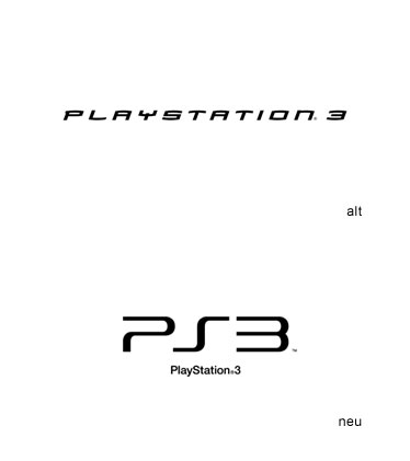 Grafik: Logo Playstation 3