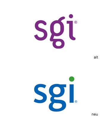 Grafik Logo sgi