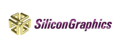 Grafik Logo Silicon Graphics