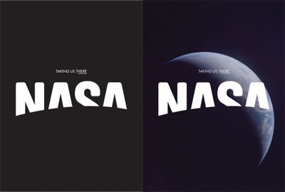 Grafik: NASA Plakate