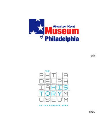 Grafik: The Philadelphia History Museum
