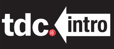 tdc intro Logo