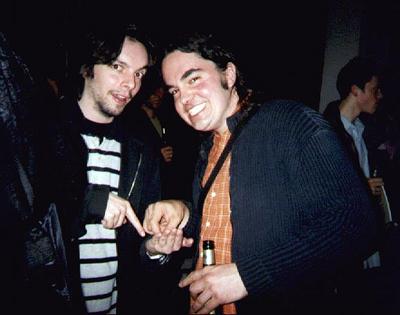Herrensahne 2003
