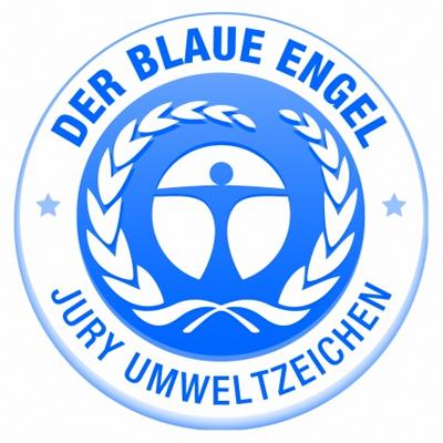 Logo: Der Blaue Engel