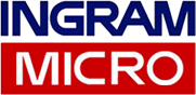 Logo: Ingram Micro