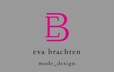 EB | eva brachten mode-mesign