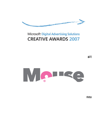 Abbildung: Logos Creative Awards