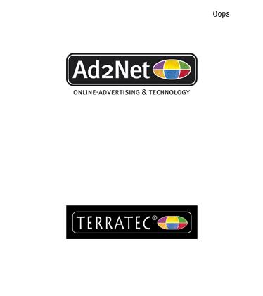 Logos: Ad2Net TerraTec