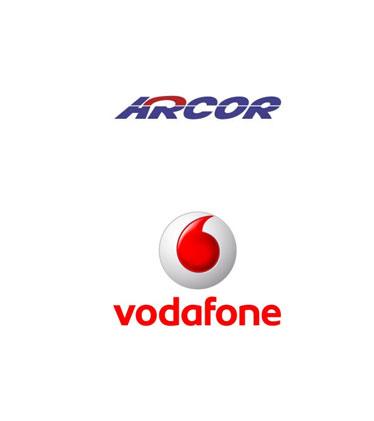 Arcor/Vodafone