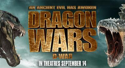 Dragon Wars aka D-War