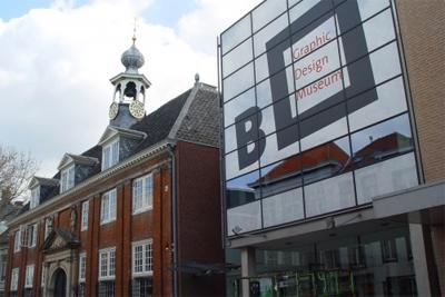 Foto: graphicdesignmuseum Breda