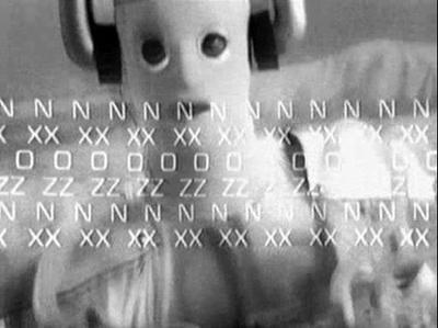tenth planet typographic intro 1966