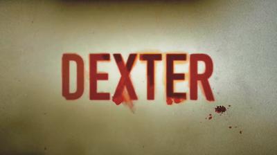 title-design dexter